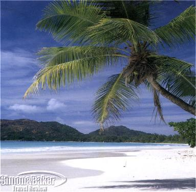 Seychelles – Indian Ocean