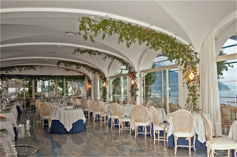 Santa Caterina Restaurant