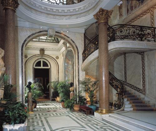 Jacquemart Andre Museum, Paris, France