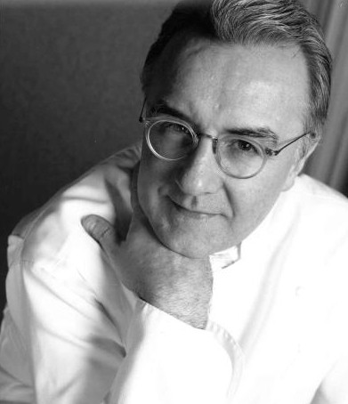 Alain Ducasse – New York