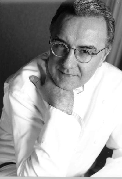 Alain Ducasse, a phenomenonal Chef and businessman