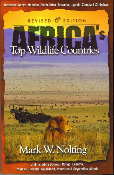 Africa 's Top Wildlife Countries