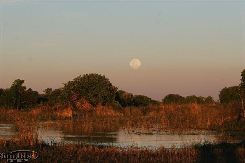 Camp Okavango – The Okavango Delta, Botswana