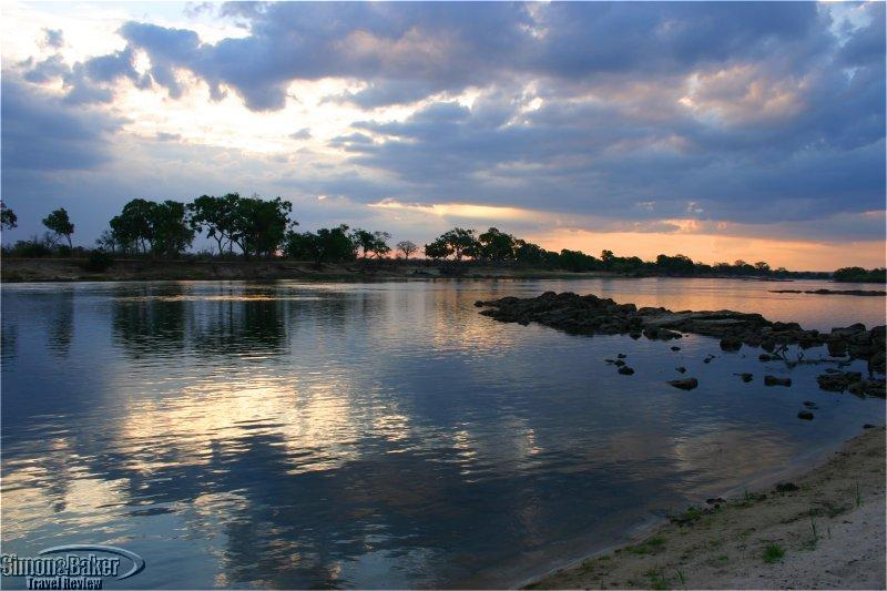 Sussi Lodge – Livingstone, Zambia