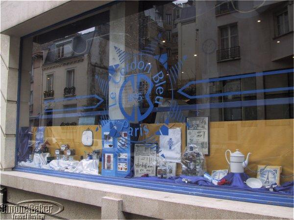 Le Cordon Bleu Paris Academie D'Art Culinaraire ( Cooking School)