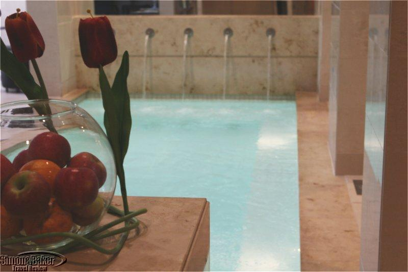Renaissance Spa at the Michelangelo Towers