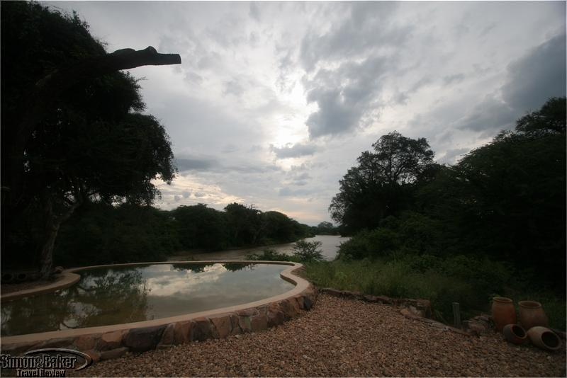 Jongomero – Ruaha National Park