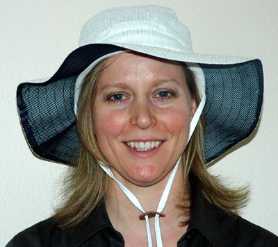 Solarveil Sun Hat