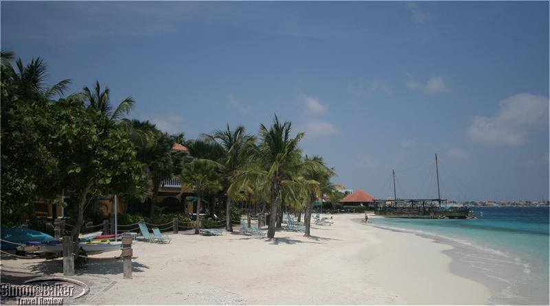 Harbour Village Beach Club