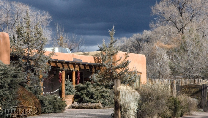 Santa Fe, New Mexico, U.S.A.