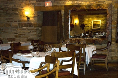 The Anasazi Restaurant and Bar