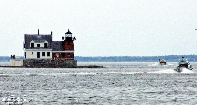 Rockland, Maine, U.S.A.