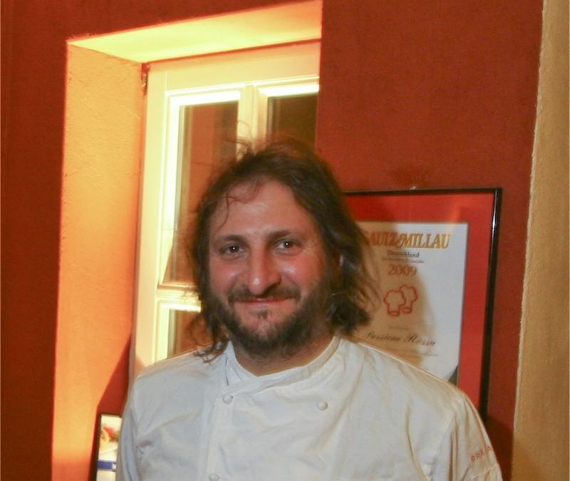 Passione Rossa Restaurant