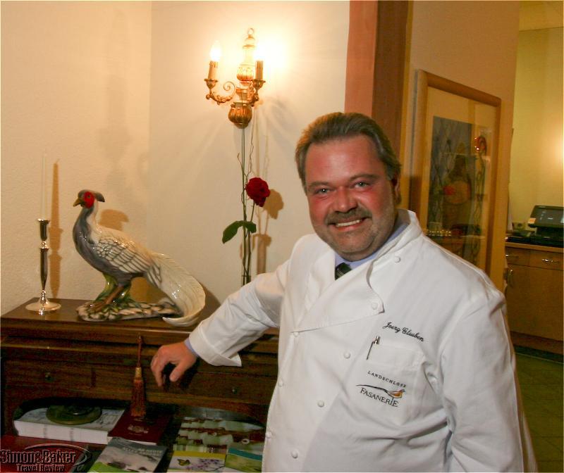 Gourmetrestaurant Tschifflik