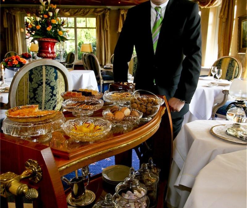 Bareiss Restaurant