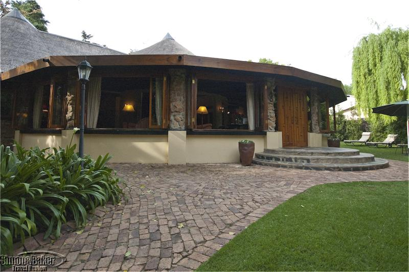 Idwala Guest House