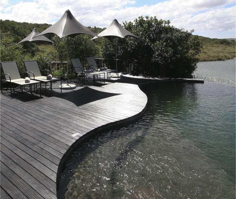 Kichaka Luxury Game Lodge
