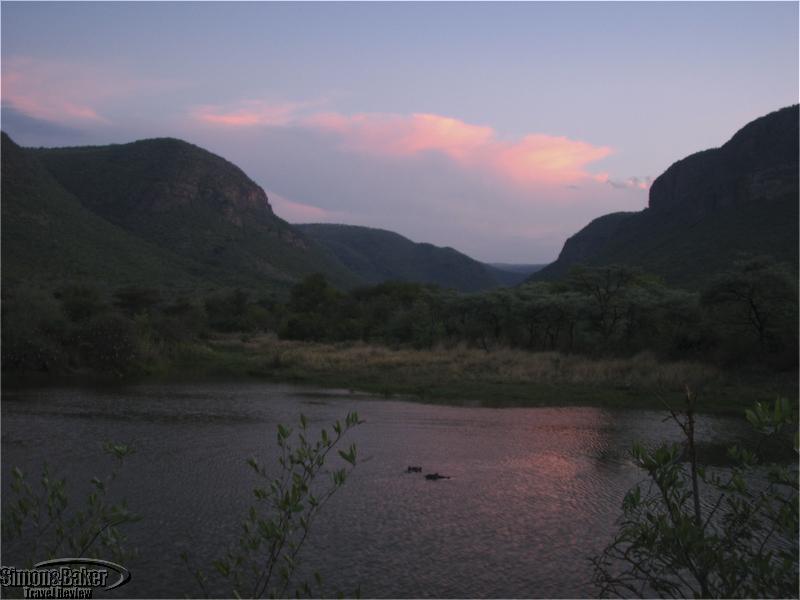 Marataba Safari Company