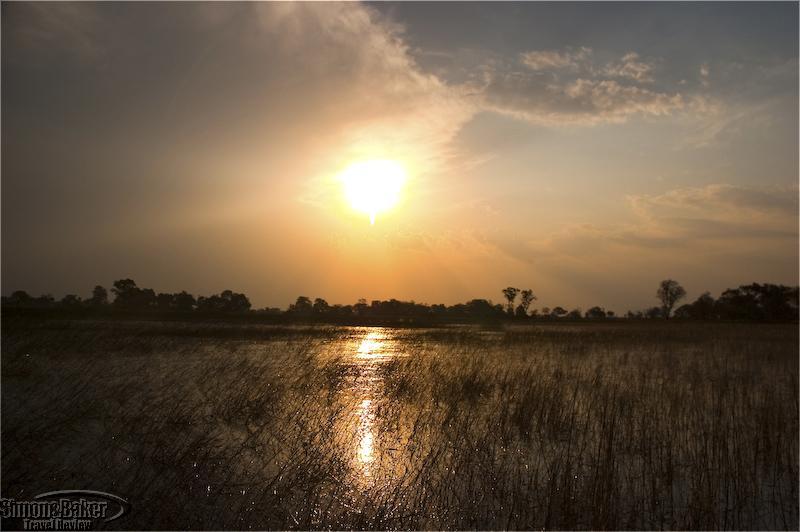 Xaranna Okavango Delta Camp