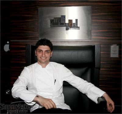 Il Comandante Gourmet Restaurant