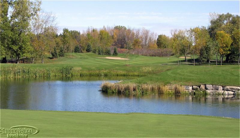 Club de Golf de l'Ile de Montréal