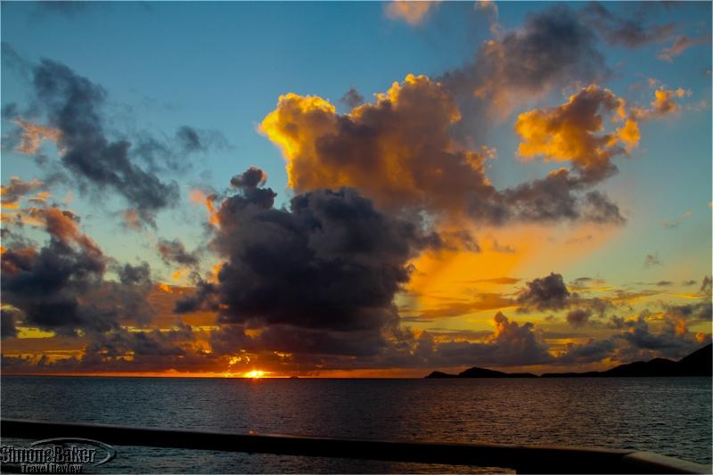 SeaDream I – Antigua to Antigua Voyage