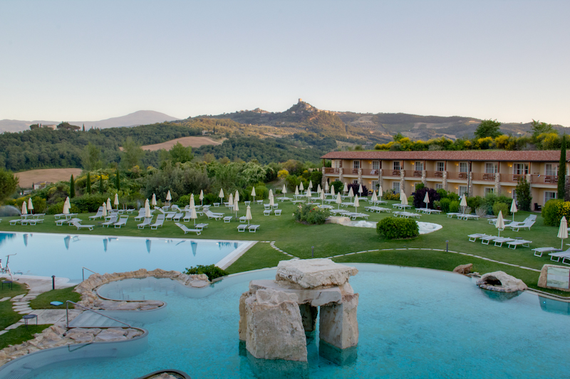 Adler Thermae Spa Relax Resort Tuscany Simon And Baker Travel