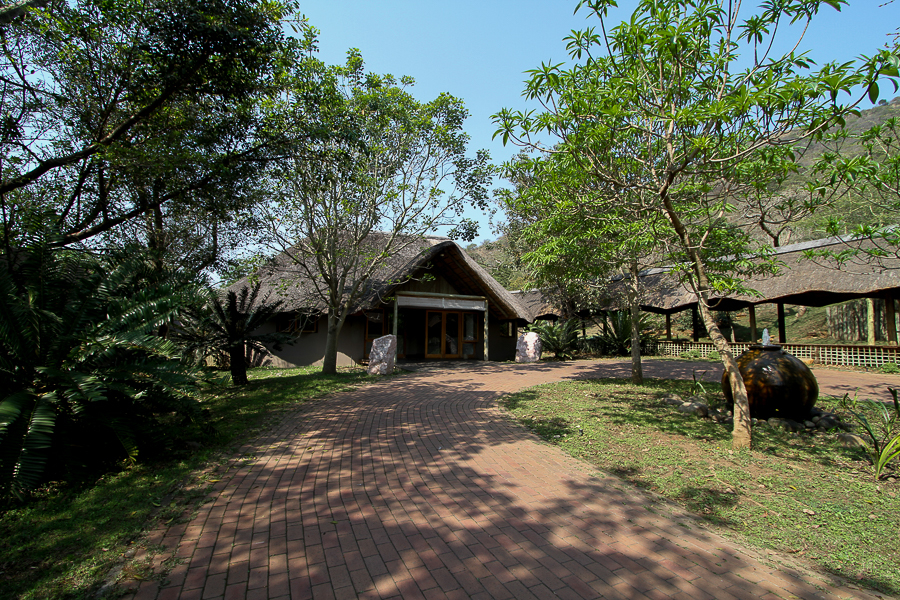 Spa at Karkloof Safari Spa