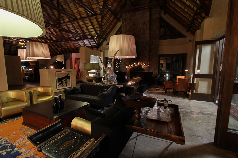 Chitwa Chitwa Private Game Lodge