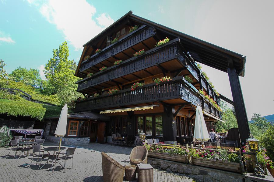 Boutique-Hotel Alemannenhof