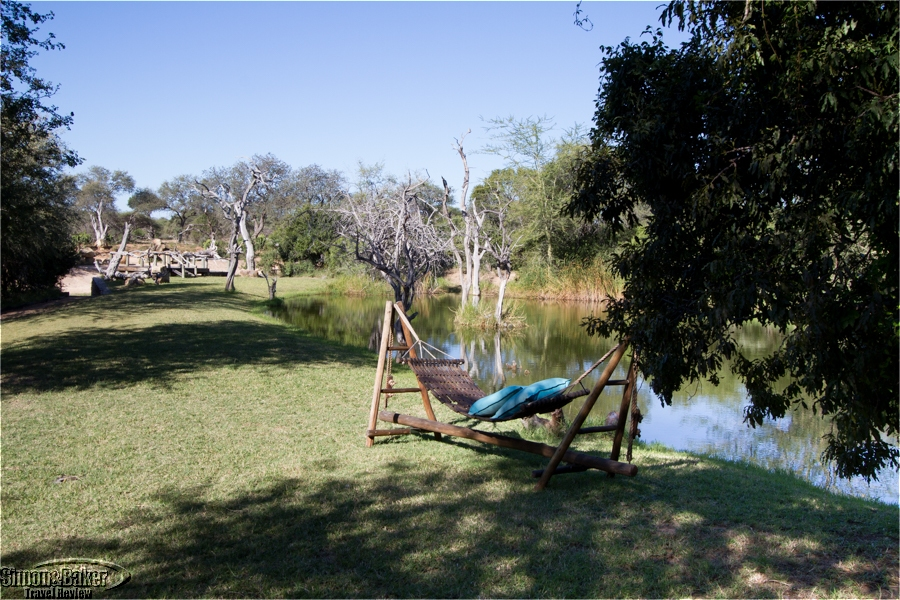 Camp Jabulani, South Africa