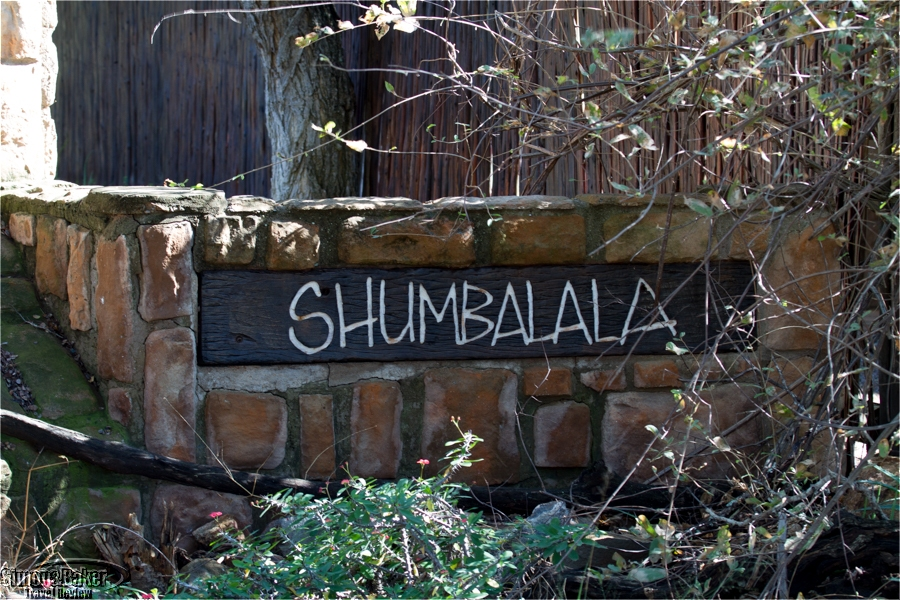Shumbalala Game Lodge, South Africa