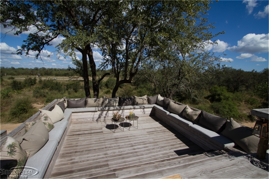 Simbambili Game Lodge (2017), Sabi Sand Game Reserve, South Africa