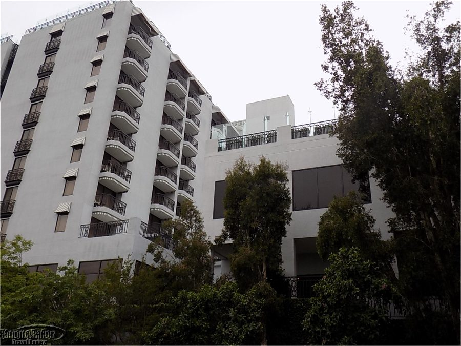 The London Hotel West Hollywood At Beverly Hills