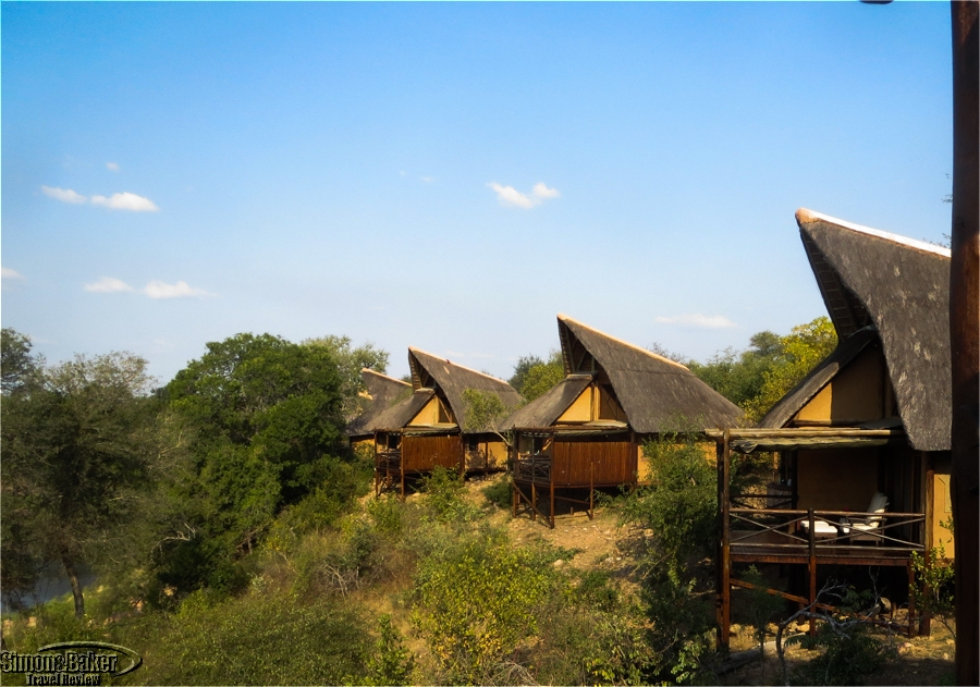 Lukimbi Safari Lodge, Kruger National Park, South Africa