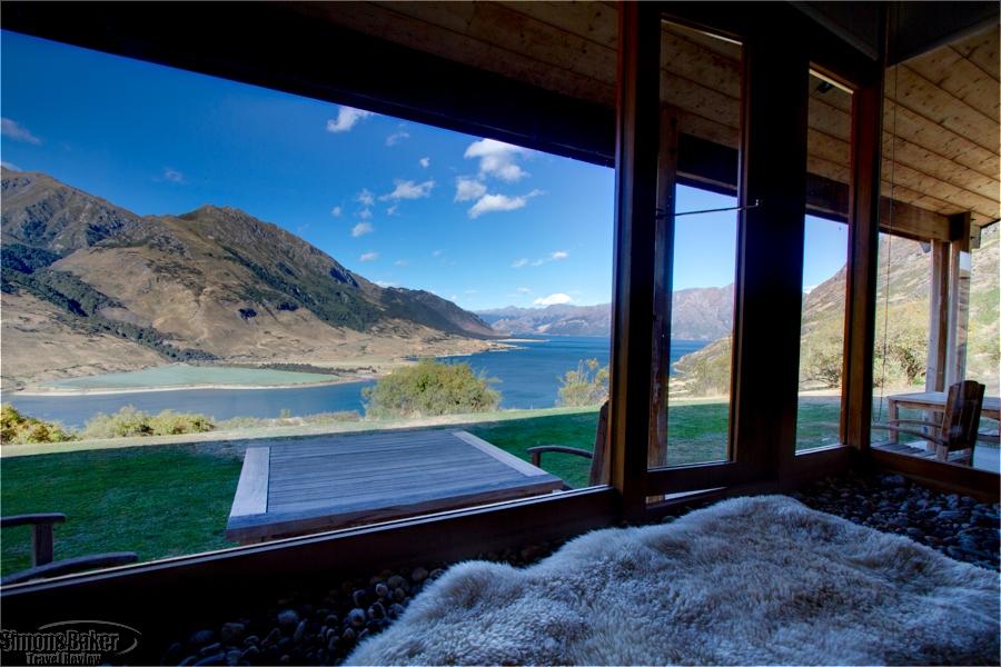 Silverpine, New Zealand